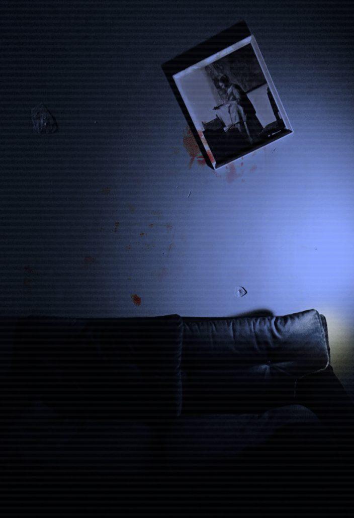 Sohva ja taulu